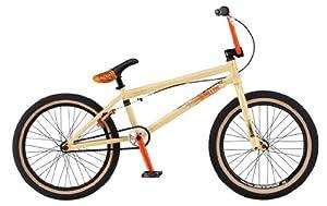 """GT Fueler BMX Bike Butter 20"""""""