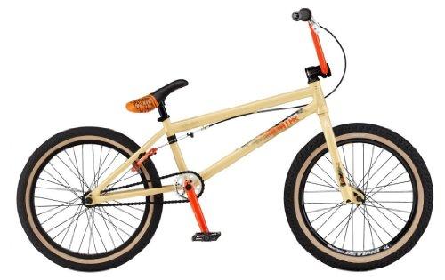 GT Fueler BMX Bike Butter 20