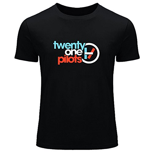 Classic Twenty One Pilots For Boys Girls T-shirt Tee Outlet