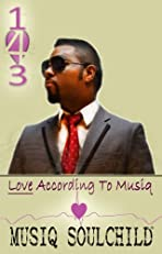143 Love According to Musiq