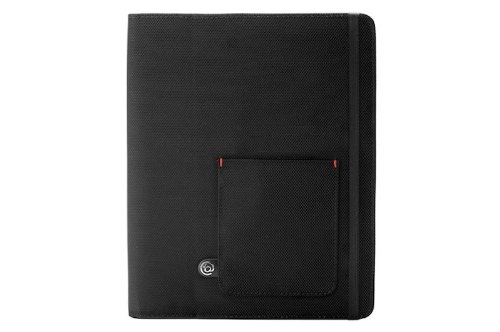Booq Boa Folio for iPad (Black/Red)
