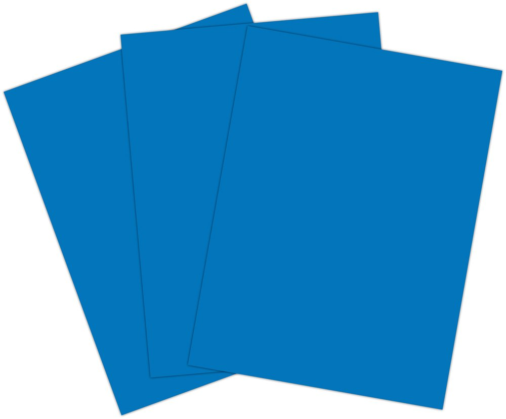 blue construction paper Shop for construction paper in craft paper buy products such as crayola construction paper, 9in x 12in at walmart and save.