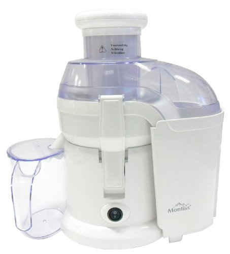 Montiss KJE5606M Juice Extractor by Montiss