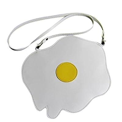 Women Bag, Ammazona Women Ladies' Fashion Handbag Shoulder Bag Poached Eggs Purse Bag