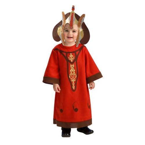 Baby Padme Amidala Costume