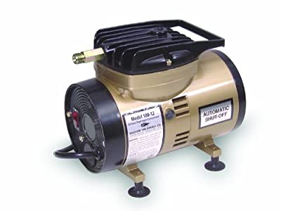 Badger Air Brush *A/R* - Air Compressor 115V 40Psi