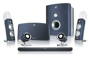 Philips SGC5103BD amBX 2.1 PC Gaming Speaker System Peripherals Premium Kit (Includes 3 free games)