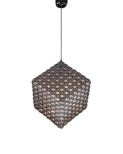 Furniture Contempo Ray Pendant Lamp As You See