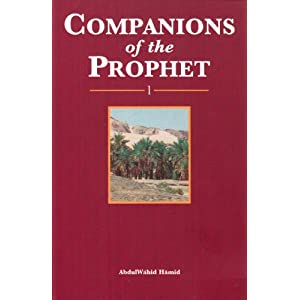 Companions of the Prophet: v. 1