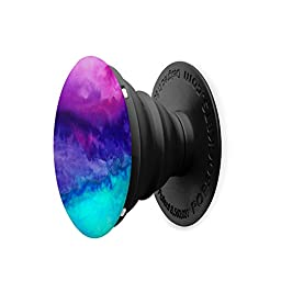 PopSockets: Expanding Stand and Grip for Smartphones and Tablets Sound Tie Dye