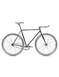 State Bicycle Core Model Fixed Gear Bicycle - Monte Core 2.0, 55 cm