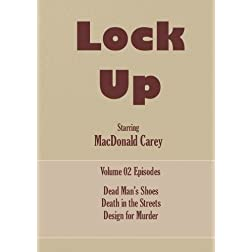 Lock Up - Volume 02