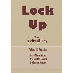 Lock Up - Volume 02