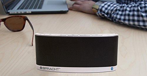 Spracht WS-4014 BluNote Wireless Bluetooth Speaker