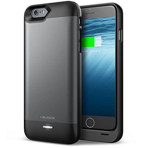 I-Blason 4700mAh Charging Case (For iPhone 6 Plus)