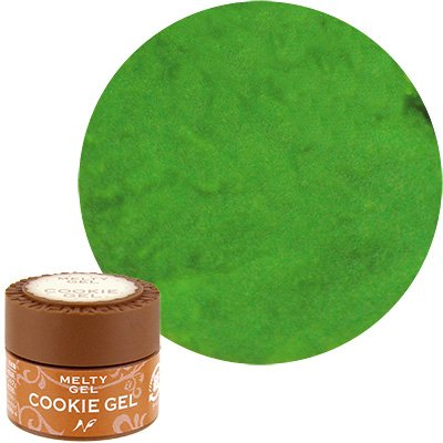 Natural Field Cookie GELクッキージェル イエローグリーン