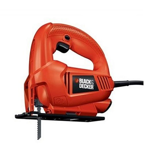 Sale alerts for Black & Decker Black & Decker KS500 Jigsaw 400 Watt - Covvet