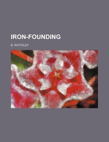 Iron-founding