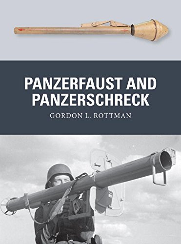 Panzerfaust And Panzerschreck (Weapon)