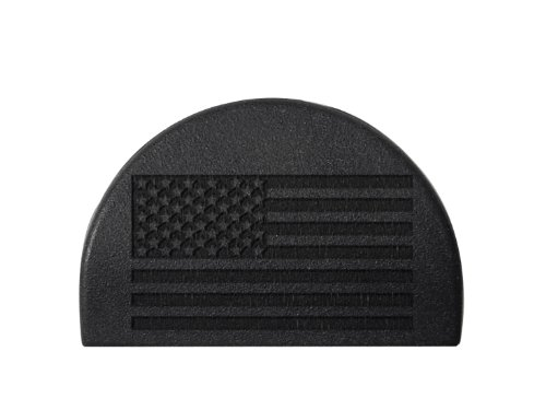 US Flag Inverse Engraved Jentra JP-2 Grip Slug Plug for Glock 26 27 33 39 GEN 1-3 by NDZ Performance (Glock 27 Plug compare prices)