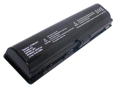 10.80V,4400mAh,Li-ion,Replacement Laptop Battery for HP Pavilion dv6400, dv6700/CT, dv6700t, dv6700z, dv6800, dv6900, dv2800t Artist Edition, G7000, HP G6000 Series, Pavilion dv2000, dv2100, dv2200, dv2300, dv2400, dv2500, dv2600, dv2700, dv6000, dv6100,