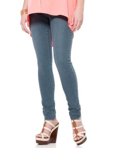 Jessica Simpson Secret Fit Belly 5 Pocket Skinny Leg Materni