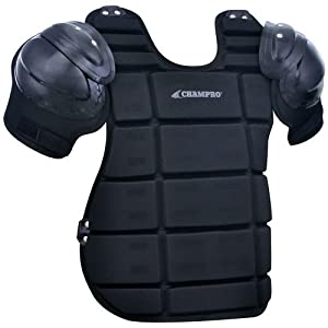 Buy Champro AirTech Inside Umpire Chest Protector by Champro