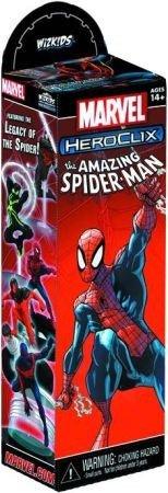 Imagen de Amazing Spider-Man Heroclix Booster Pack