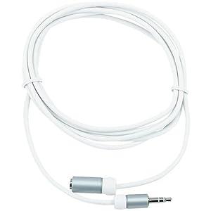 Jensen JP3105 6' 3.5MM MINI EXTENSION CABLE