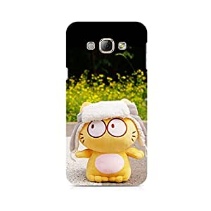 TAZindia Designer Printed Hard Back Case Cover For Samsung Galaxy A3