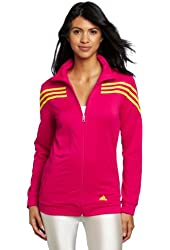 adidas Women's Response Warm-Up Jacket