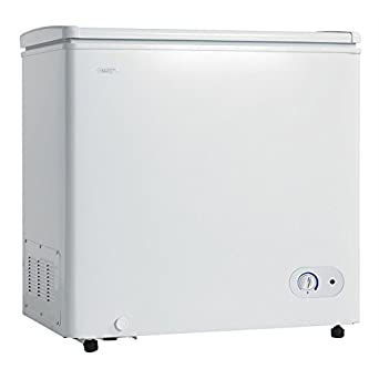Danby DCF700W1 7.0 cu.ft. Chest Freezer - White