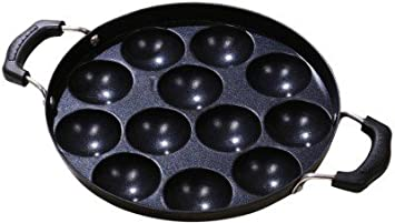 anjali glam appa patra 12cup without lid - Patre Boules Colores