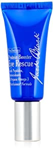 Jack Black Protein Booster Eye Rescue, 0.5 oz. from Jack Black