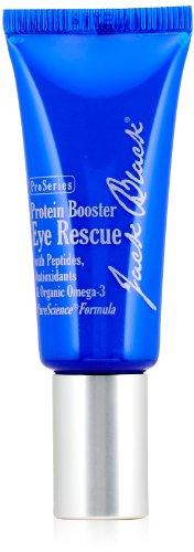 Jack Black Protein Booster Eye Rescue, 0.5 fl. oz.