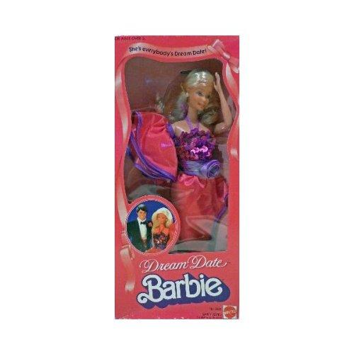 Dream Date Barbie 1982 günstig online kaufen
