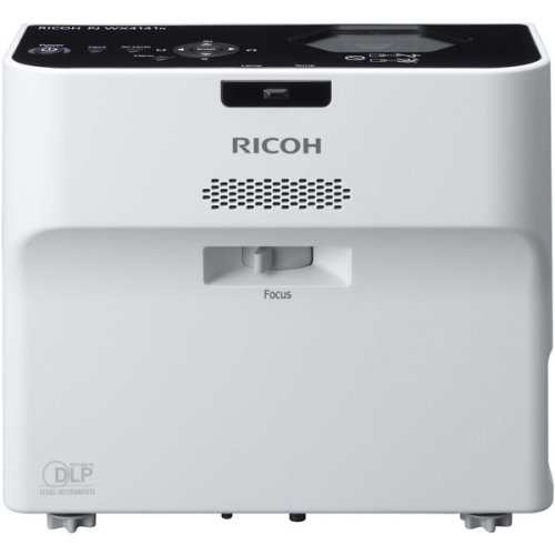 Ricoh Corp. - Replacement Air Filter Type 4