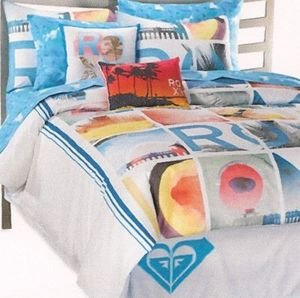 Roxy Vibe Bedding Queen