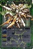 星騎士ハーキュリーΩ 【Xレア】 BS11-X03-X ≪バトルスピリッツ≫