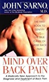 img - for Mind Over Back Pain book / textbook / text book