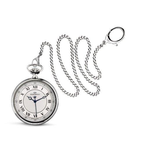 Philip Watch Tasca R8259183045 - Orologio da tasca Uomo