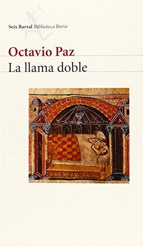 La Llama Doble descarga pdf epub mobi fb2