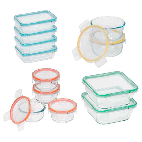 Earth Day 2016: Snapware Food Storage Set