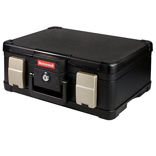 fireproof-waterproof-document-box-cash-box-a4-407-x-320-x-166-cm-black