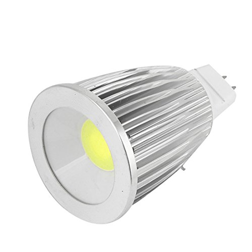 Ac 12V 12W Mr16 840-910Lm Cool White Light Cob Led Downlight Spotlight