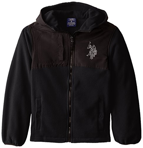 us-polo-assn-big-boys-dewspo-trimmed-polar-fleece-jacket-black-8