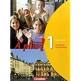 À plus! - Ausgabe 2004: Band 1 - Grammatikheft: Französisch für Gymnasien