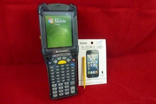 Motorola Mc9090 Mobile Computer - Mc9090-K Brick / 802.11A/B/G / 64/128Mb / 53 Key / Windows Mobile 6.1 Licensed / Bluetooth P/N: Mc9090-Ku0Hjefa6Wr