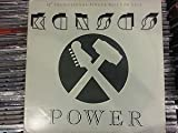 Power / Vinyl Maxi Single [Vinyl 12'']
