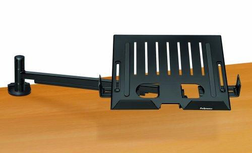 Fellowes 8034801 Smart Suites Bras Porte pour ordinateur portable